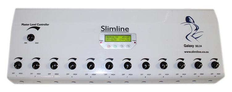 Slimline Galaxy SG24