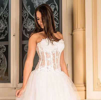 Lose weight for your wedding